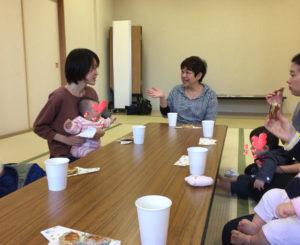 ママを応援するヨガ教室@武蔵小杉で 子育て応援相談