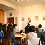 【Workshop】Parenting by the Adler method for Japanese mothers in Düsseldorf
